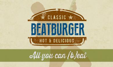 Bands in Hessen - Beatburger