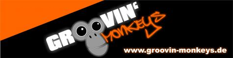 Bands in Hessen - Groovin Monkeys