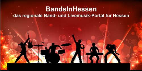 Bands in Hessen © vectomart - Fotolia.com